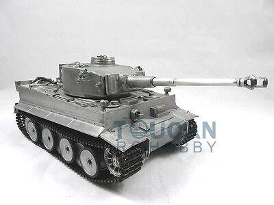 Mato 1//16 RC German Tiger I Tank Metal Mud Flap Splash Guard Fender MT034
