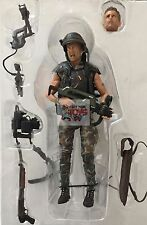 """NECA CORPORAL DWAYNE HICKS Two Pack 2017 7"""" Inch OUT OF PACKAGE Figure LOOSE"""