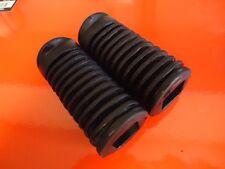 HONDA SL100 SL125 CL450 CB350 CB450 SL350 CB750 FOOTPEG RUBBER Cb500 CB550 CB750