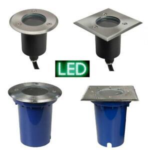 Bodeneinbauleuchte-GU10-LED-Bodenleuchte-Bodeneinbaustrahler-230V-220V-flach