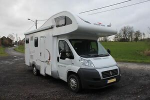 Location camping car motor-home motorhome Auto-Roller
