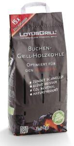 LotusGrill-2-5kg-Buchenholzkohle-Kohle-fuer-den-raucharmen-Holzkohlegrill-Grill