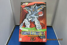 Gundam Deathscythe - Mobile Suit : XXXG-01D - Action Figure Model Kit - Ban Dai