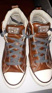 Mid Top Pine Cone Men 7 Shoe 136420c