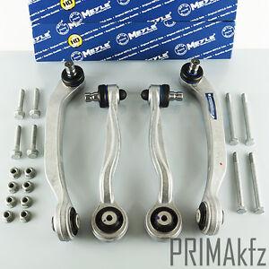 4x-MEYLE-1160500015-HD-16-HD-Querlenker-Vorne-oben-AUDI-A6-4F-A8-4E-Phaeton-3D
