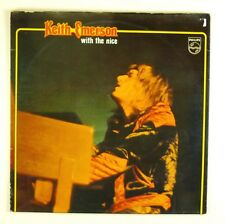 "2 x 12"" LP - Keith Emerson - Keith Emerson With The Nice - B976"