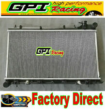 Radiator for Subaru Forester 2003 -08 2.5 H4 w/o Turbo AT MT # 2674