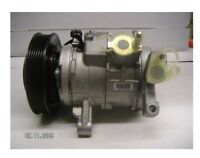 Dodge Durango 2008-2009 A/c Compressor With Clutch Premium Aftermarket on sale