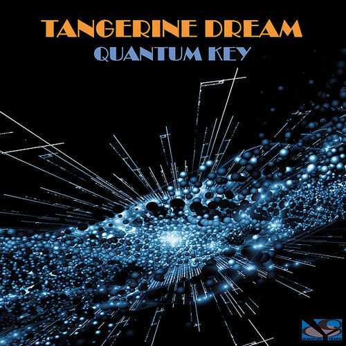Tangerine Dream - Quantum Key [New CD] Germany - Import