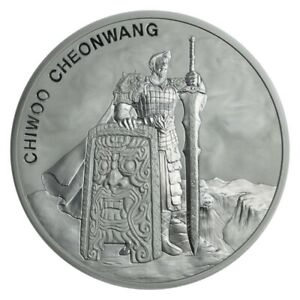 COREE-DU-SUD-1-Clay-Argent-1-Once-Cheonwang-2019