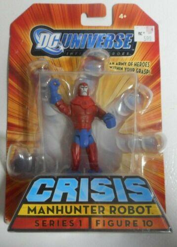 environ 9.52 cm Mattel DC Universe 3.75 IN Nouveau action figures