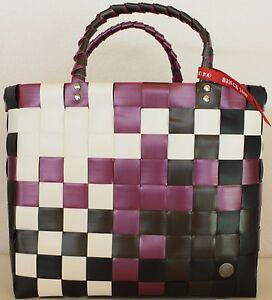 Ice cm bag Shopper Ca 40x20x31 0 01 5000 Basket Witzgall Moschettone r1avwqr