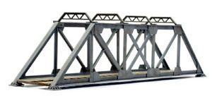 Dapol-JAUGE-D-039-Oo-Poutre-pont-non-peint-KIT-PLASTIQUE-C003