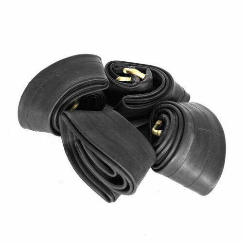 10x2.125 Pneu Intérieur Tube Remplacer Pour Trottinette Électrique Rechange Noir