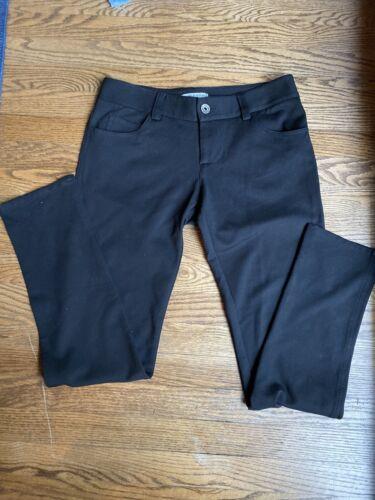 Alice and Olivia Women's Black Pants - Waist 32 In