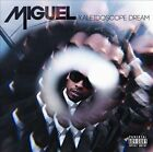 Kaleidoscope Dream [PA] by Miguel (R&B) (CD, Oct-2012, RCA)