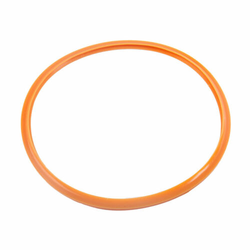 Silicone Rubber Gasket Sealing Ring Replacement Accessory for  Cookers