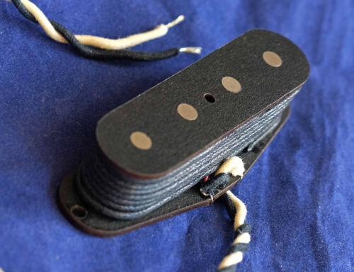 Bloodstone Scatterwound Noiseless /'51-4 Precision Tele Bass Alnico V Pickup