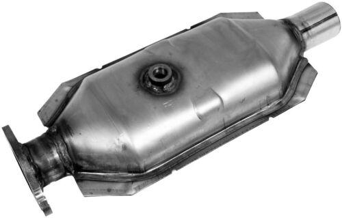 Catalytic Converter-EPA Ultra Direct Fit Converter Rear Walker 16473