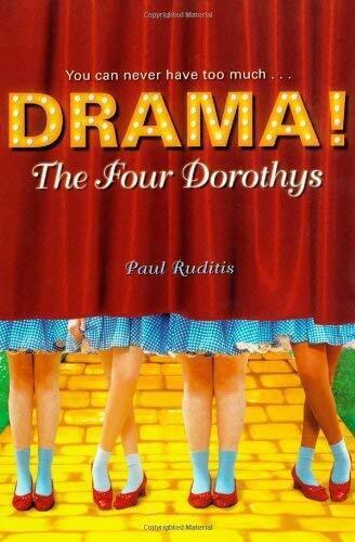 Vier Dorothys Taschenbuch Paul