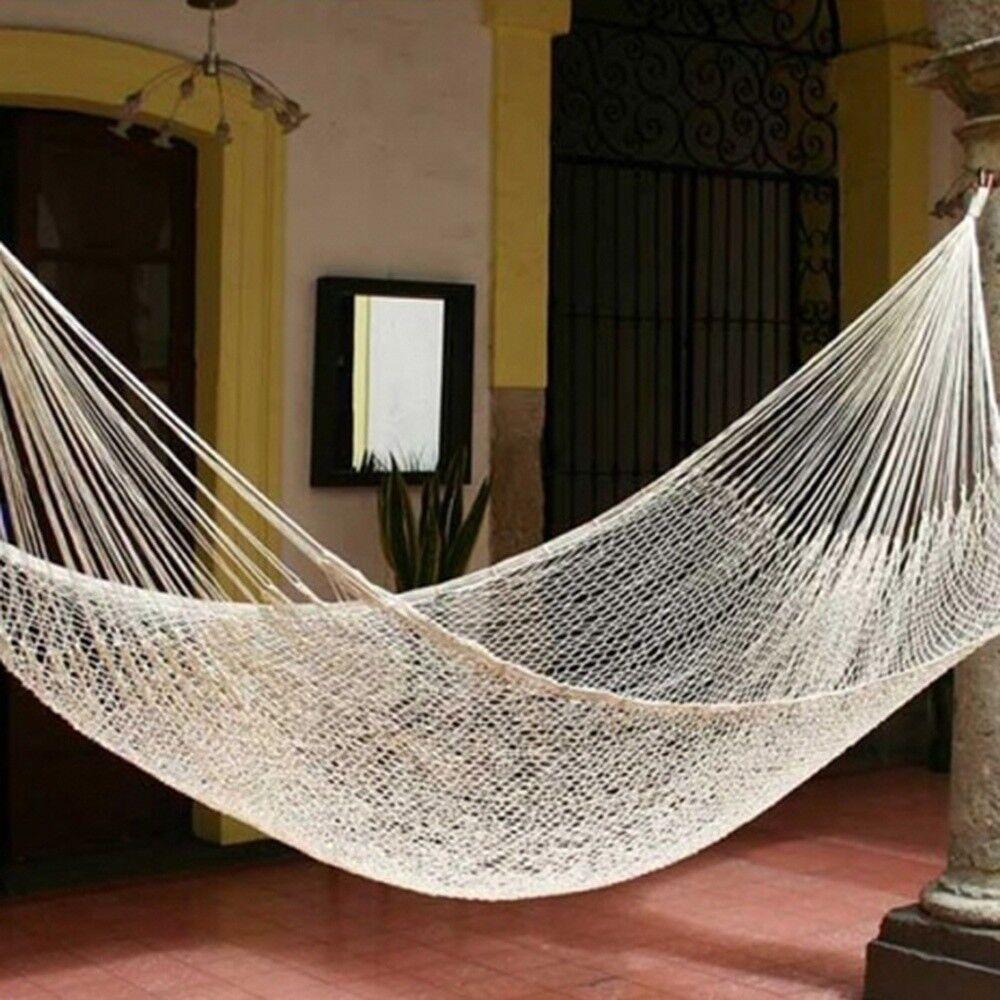Mexikanische Netzhängematte Natura Double | Verkaufspreis  | Niedriger Preis