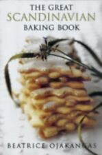 The Great Scandinavian Baking Book by Beatrice Ojakangas (1999, Paperback)