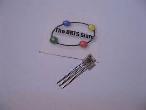Motorola-2N5780-Silicon-Si-NPN-Photo-Darlington-Transistor-NOS-Qty-1