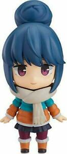 Plum Yurucamp Rin Shima Figure NEW from JP