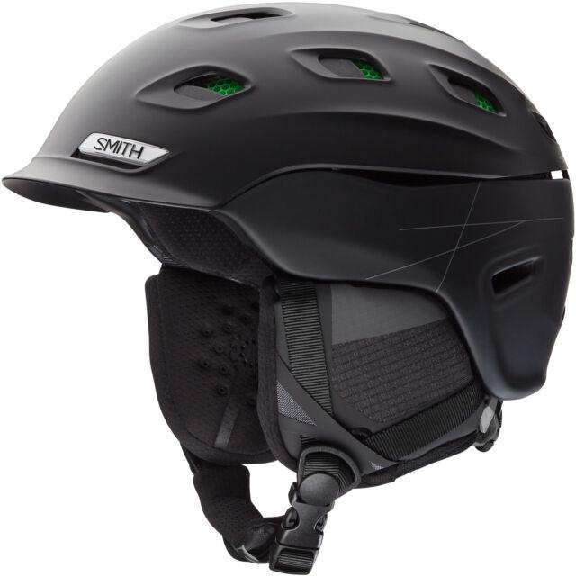 Smith Mens Vantage MIPS Snow Helmet E0067528T Matte Ink