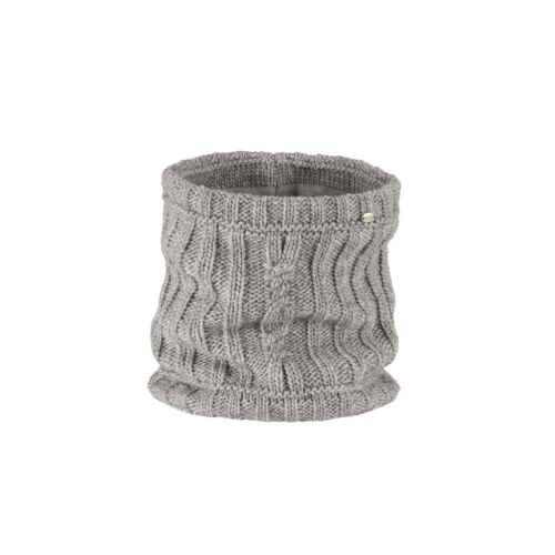 Pikeur Neckwarmer mit Zopfstrick