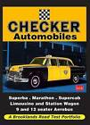 Checker Automobiles Road Test Portfolio by Brooklands Books Ltd (Paperback, 2010)