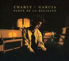 Charly Garc a, Charly Garca, Charly Garcia - Parte de la Religion [New CD] Arge
