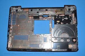 """A505-S6xxx TOSHIBA Satellite A505 Series 16/"""" Laptop Bottom Case Cover w// USB"""