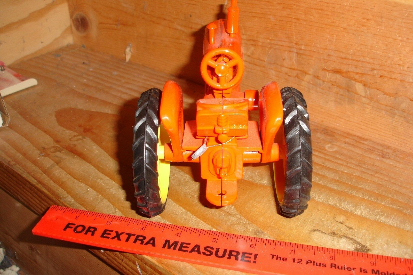 1 16 coop e 4 toy tractor