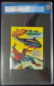 Amazing-Spider-Man-vs-The-Prodigy-nn-Marvel-Comics-CGC-9-4-Sex-Education-6016