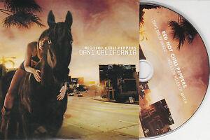 CD-CARTONNE-CARDSLEEVE-2T-RED-HOT-CHILI-PEPPERS-DANI-CALIFORNIA-TBE
