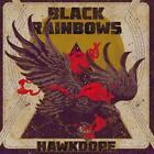 Hawkdope (Limited Purple) von Black Rainbows (2015)
