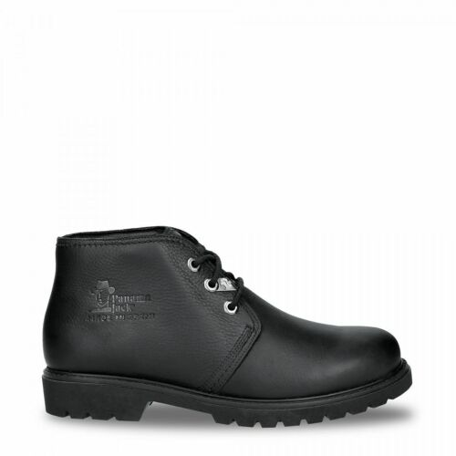 Panama Jack Herrenschuhe Shoes Stiefeletten Schuhe Boots Napa Grass Negro Bota