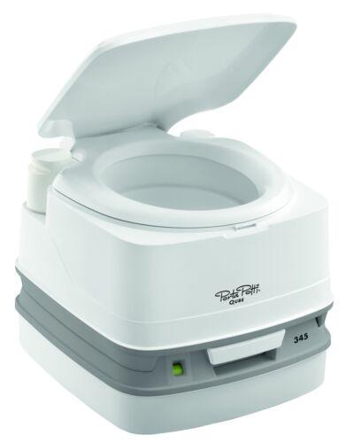 Thetford Porta Potti 345 Toilette WC Camping Klo Chemietoilette mobil weiß