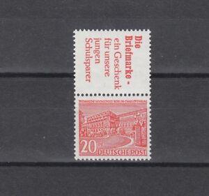 15689 - Berlin, Zusammendruck S5, sauber postfrisch, ungefaltet.