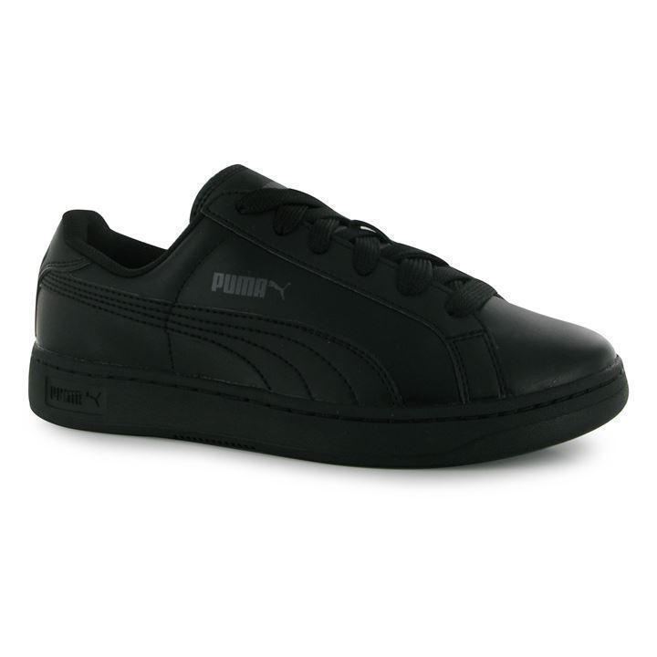 Puma Unisexe Baskets Noir Taille UK 9 EU 43 NH086 KK 08-