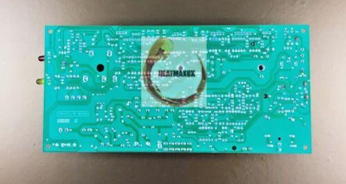 Alpha SY9-24 chaudière PCB 1.017118 a 1.015405 genuine part
