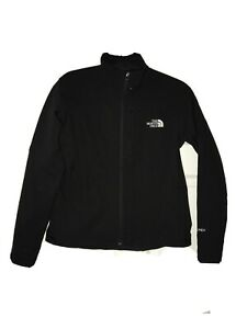 The-North-Face-Women-s-TNF-APEX-Black-Soft-Shell-Jacket-Size-S-P-Excellent