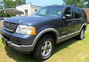 2002 ford explorer 1500.00 firm
