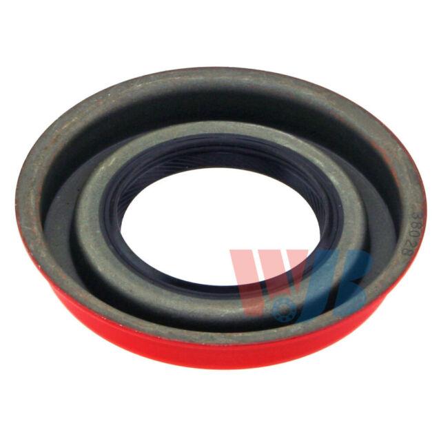 Differential Pinion Seal WJB WS8611N
