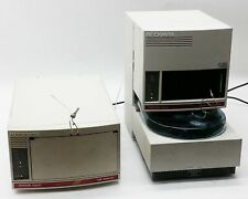 Beckman Coulter System Gold 508 Autosampler Lab Hplc With166 Uv Detector Unknown