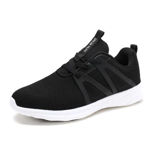 DREAM PAIRS Women Athletic Sports Sneaker Lightweight Mesh Comfort Walking Shoes