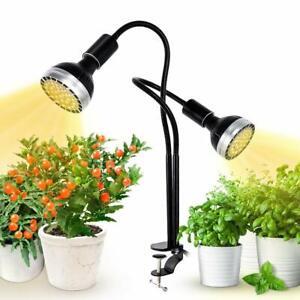 "VIVOSUN 48/"" X24/"" X 60/"" Hydroponic Grow Tent+300W LED Grow Light for Indoor Plant"