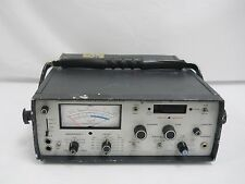 Cushman Electronics Frequency Selective Levelmeter Ce 24a