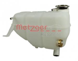 METZGER 2140206 Ausgleichsbehälter Kühlmittel